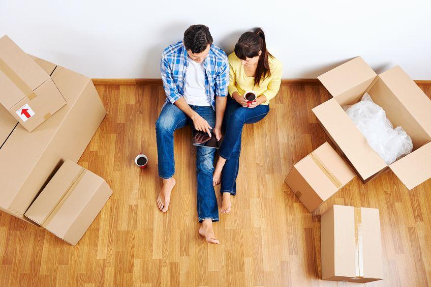 הובלות דירה במרכז – מחיר הובלת דירה